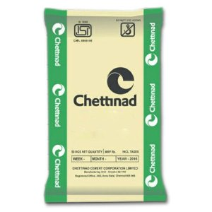 Chettinad Cement | B-Easy