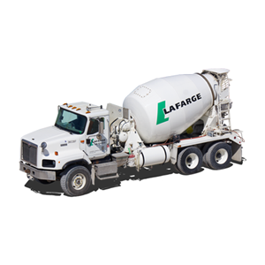 READY MIX CONCRETE- Lafarge RMC | B-Easy